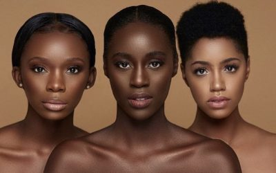 Permanent Makeup For Women Of Colour!